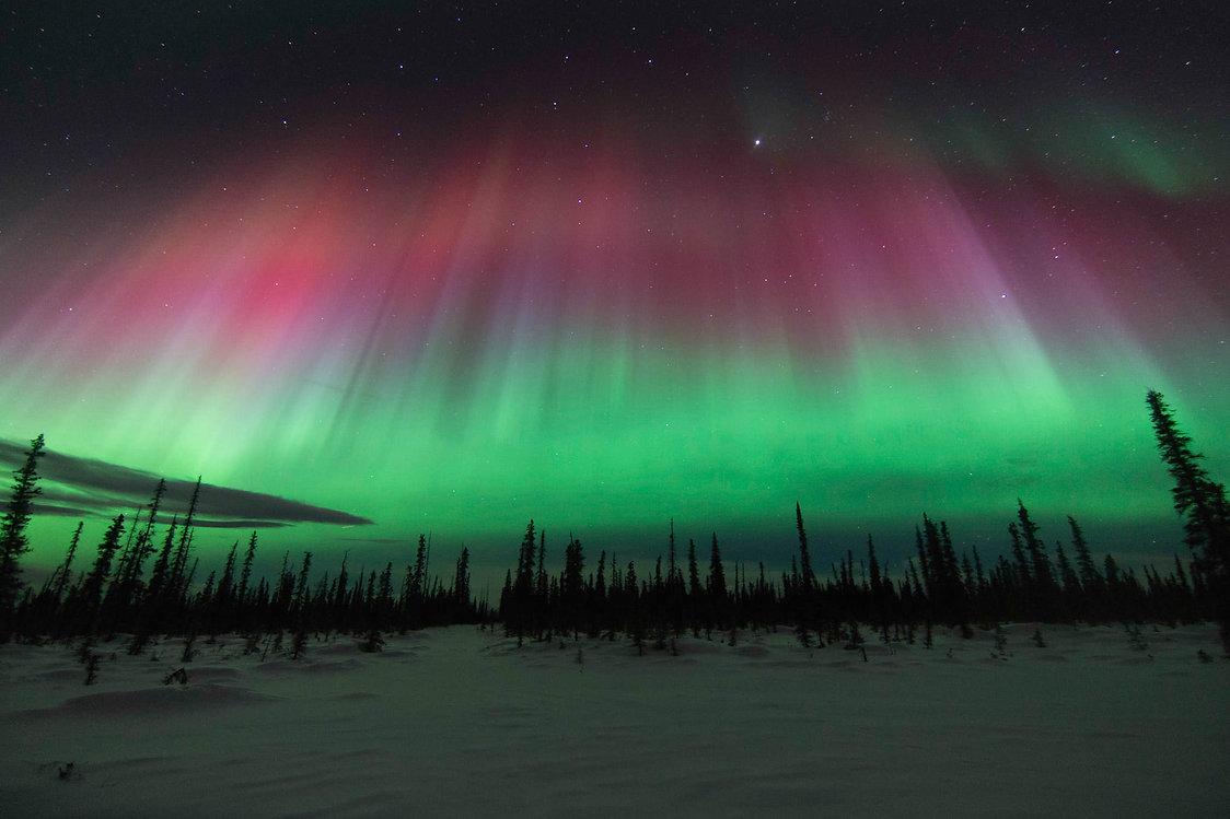 alaska-natural-phenomena-Northern_Lights