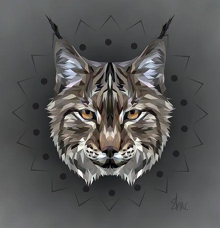 lynx_lowpoly_by_shivereth_das5gan-fullvi