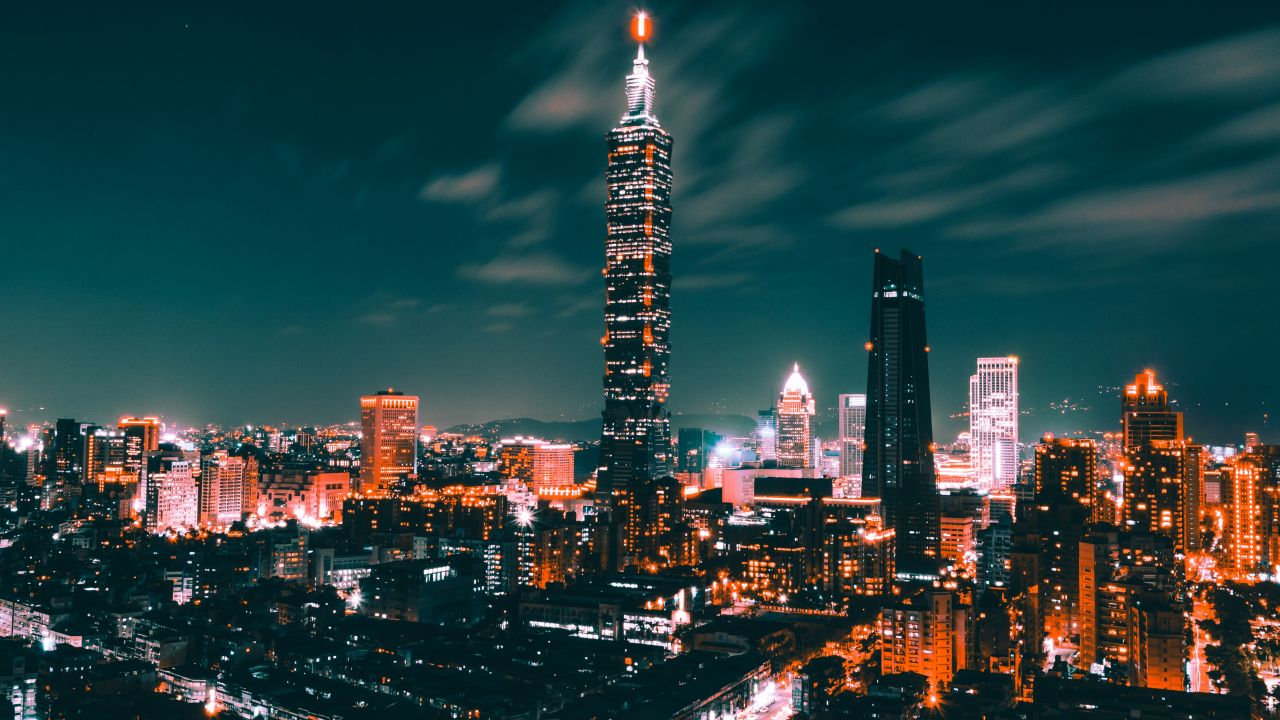 Taipei Skyline HD wallpaper  12.jpg