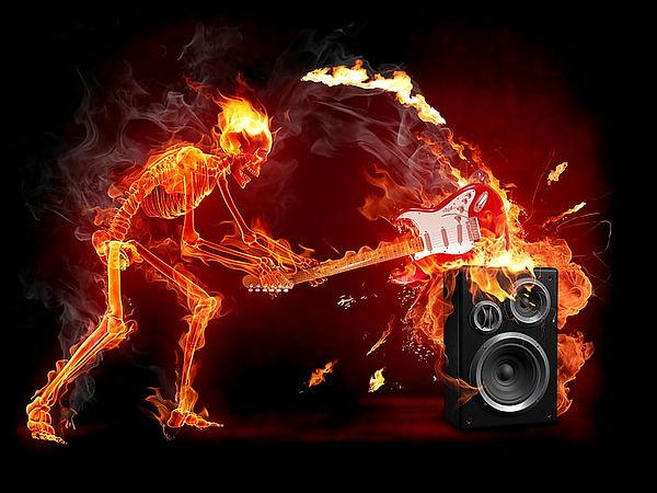 fire-guitar-skeleton-rock-wallpaper-prev