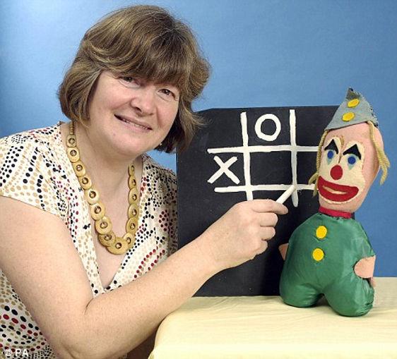 Carole-Hersee-and-clown.jpg