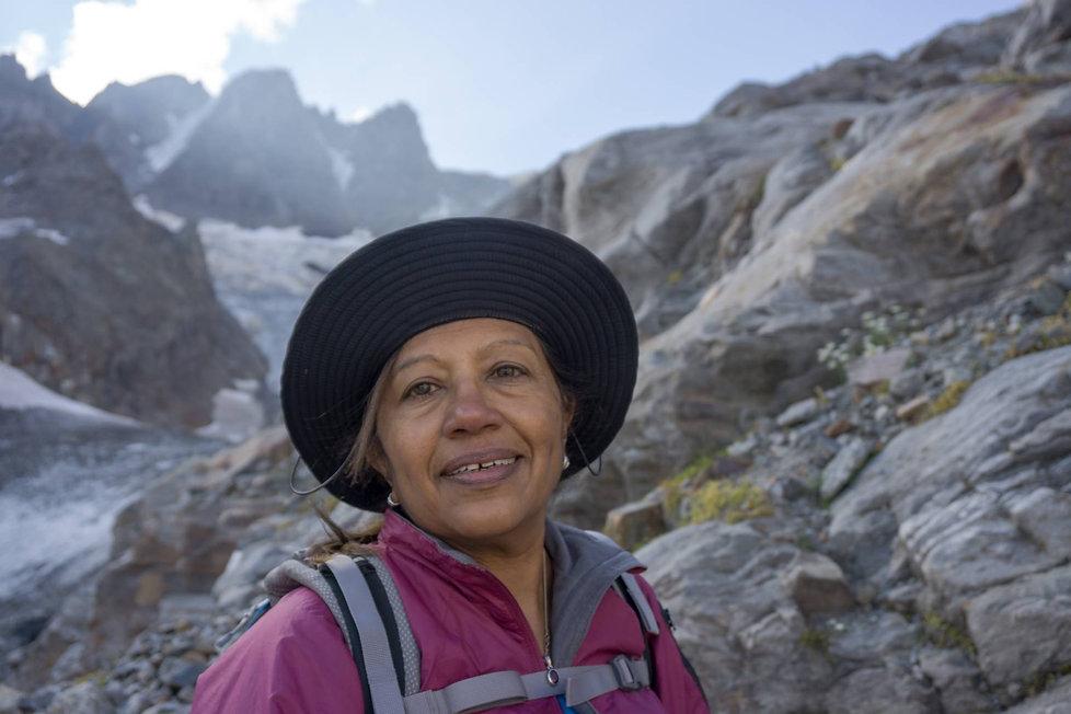 xAKU Trekking Alps gran paradiso hike-02