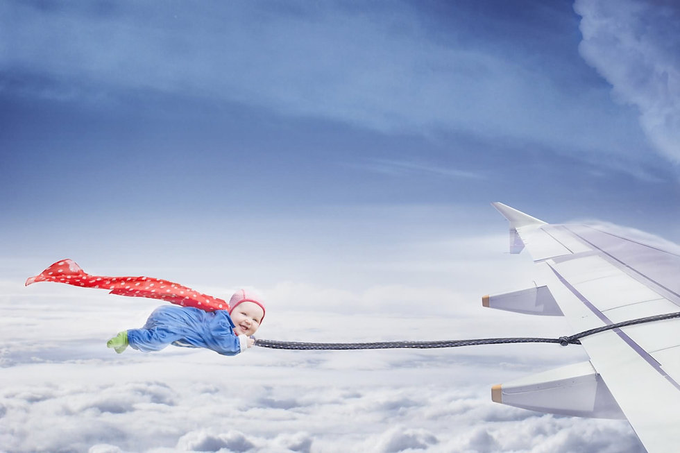 Flying-Baby-Funny-Photoshop-Situations-P
