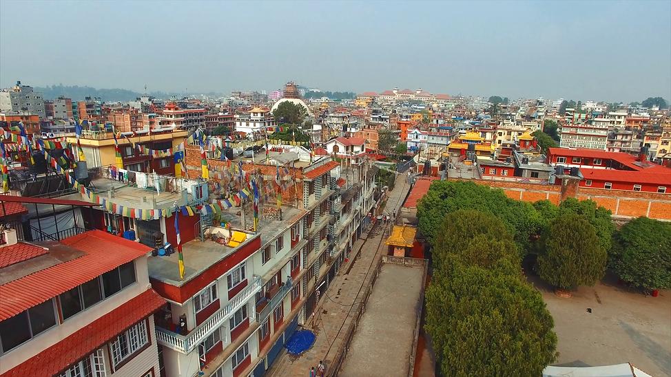 videoblocks-flying-above-kathmandu-nepal