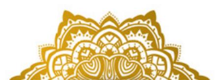 Gold Henna Border Up.png