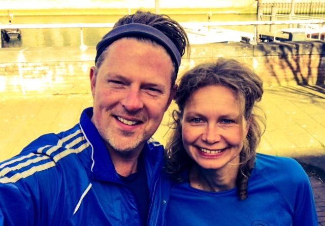 Met Frederica Jousma