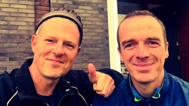 Met Robin van Barneveld