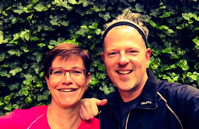 Met Carola Heeremans