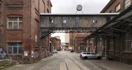 Leipzig: inspiratie en creativiteit