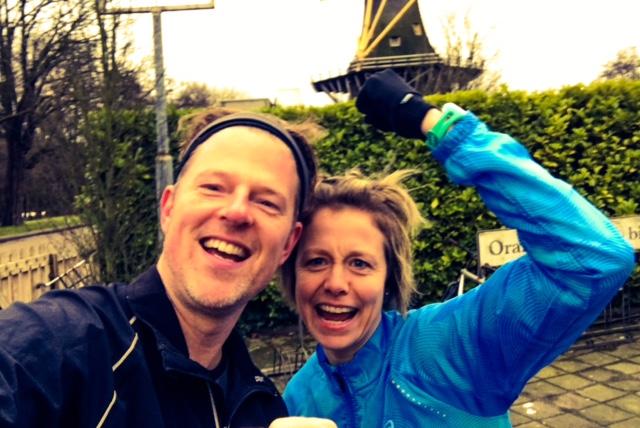 Met Christel de Valk