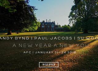 A New Year A New You & Charminster Spiritualist Church