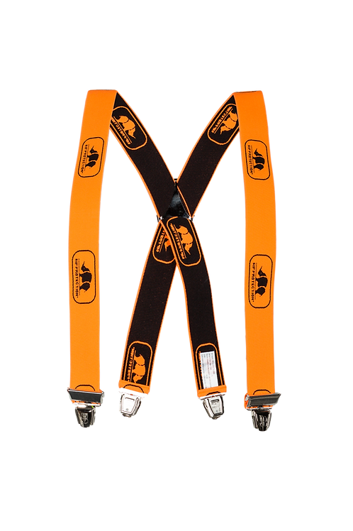 SIP - 4cm brede bretellen met knijpers (5SD5)