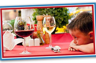 Your child is ready to talk about drugs and alcohol. Are you?