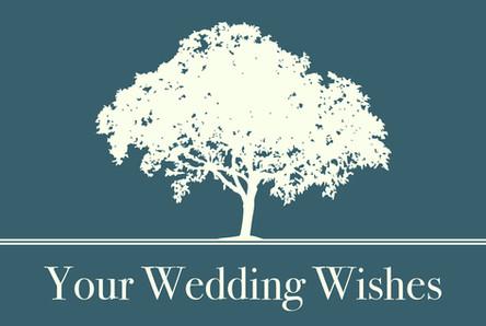Wedding Wishes Logo