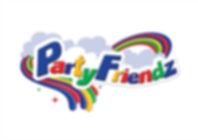 PartyFriendz Entertainment