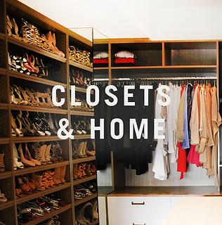 Closet Organizer In Los Angeles
