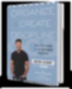 Justin Klosky book & author
