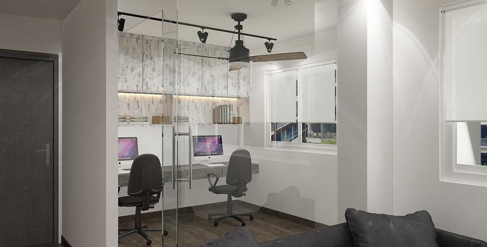BTO 5 Room (Premier)