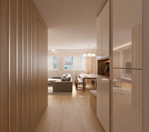 zen modern full home resale promotion bundle