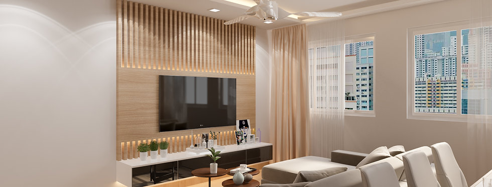 BTO 4 Room (Premier)