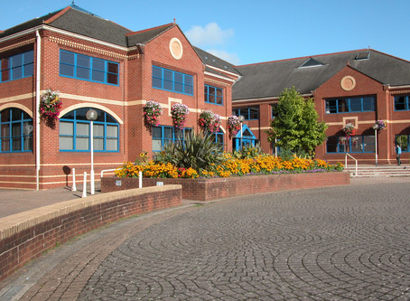 Taunton Deane Borough Council          Head Office