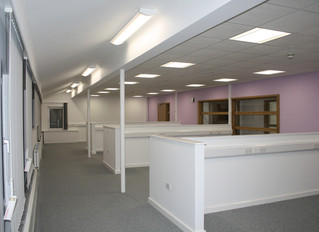 Whipton Hospital, Airlington