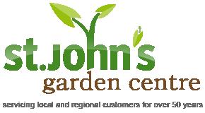 St John's Garden Centre