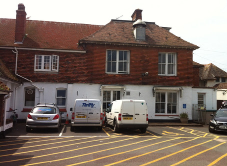 Sidmouth Health Centre