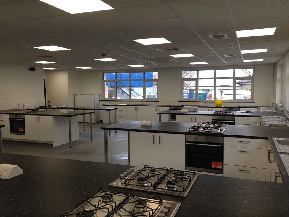 Food Technology Suite