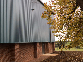 Bradon Forest School Sports Hub