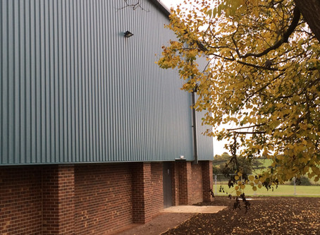 Bradon Forest School Sports Hub