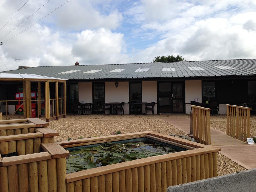 Bow Aquatic & Garden Centre