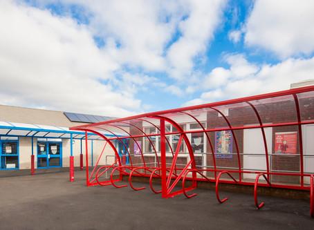 Torre C of E Primary School