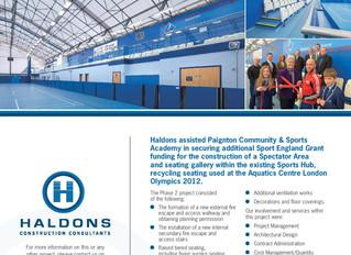 Paignton Community Sports Academy Phase 2