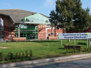 Royal Devon & Exeter Foundation Trust