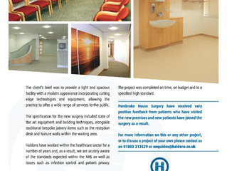 Pembroke House Surgery