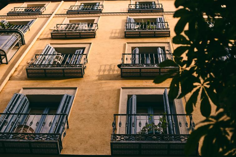 Madrid Travel Photos