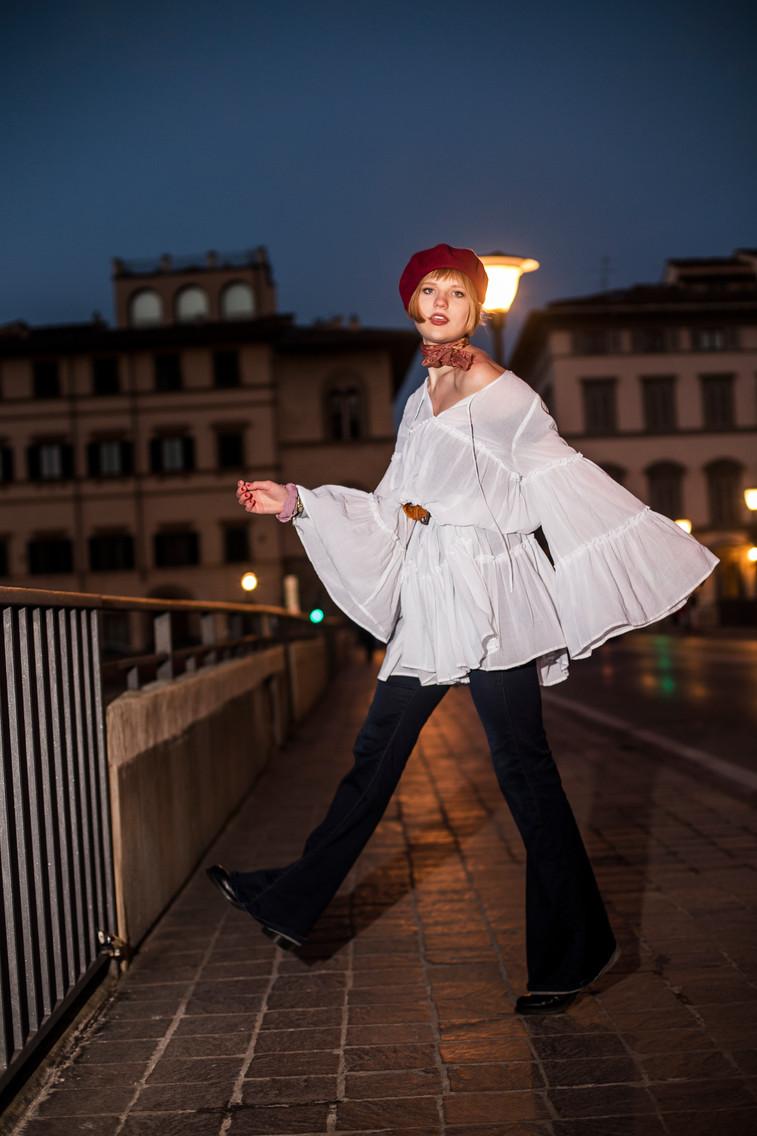 Dani in Florence
