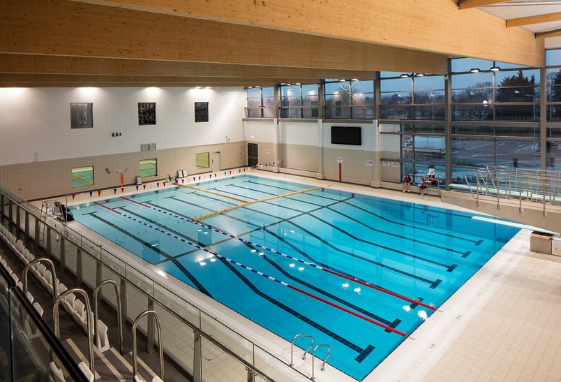 Waltham Forest Leisure Centre