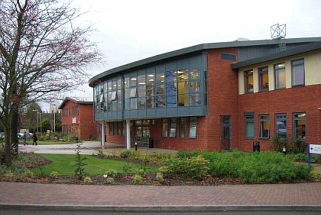 Lea Valley School