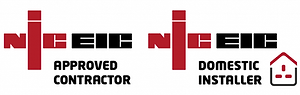 NICEIC-Dom logos.png