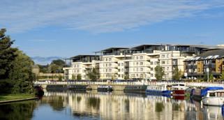 Riverside Residential Development