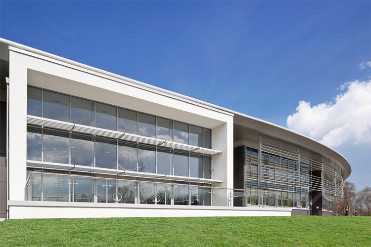 Canterbury Innovation Centre
