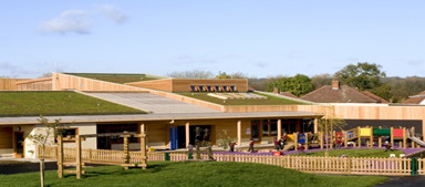 Krishna Avanti Primary School