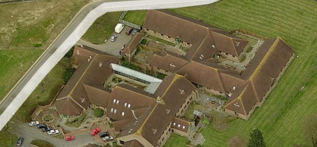 Priority House - Maidstone Hospital