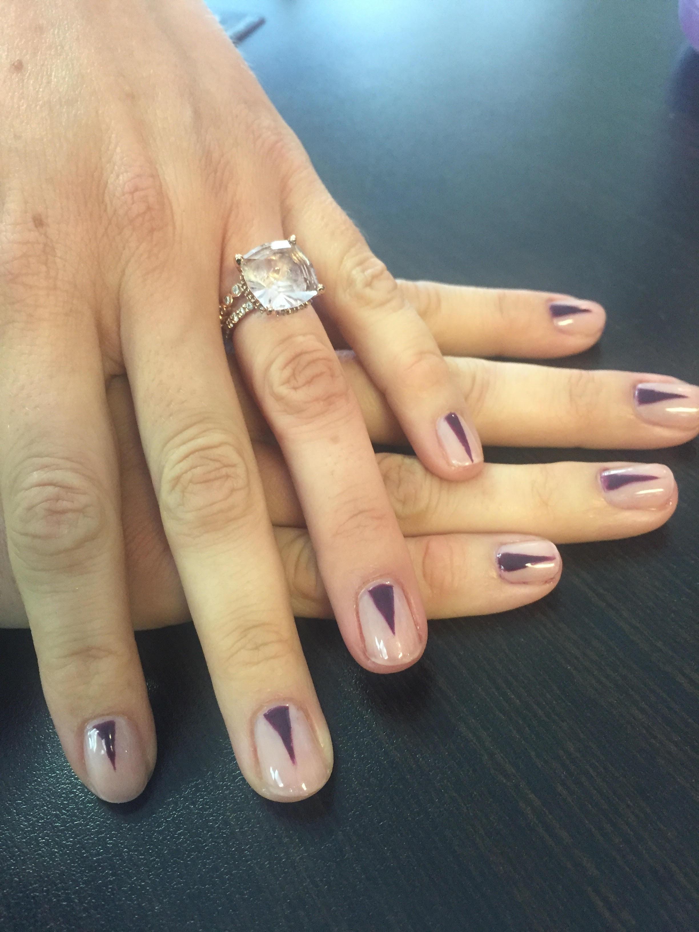 Manicure Amadora Spa