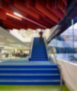 Zinfinity Projects Commercial Fitout Perth