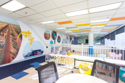 Zinfinity Projects Commercial Fitout