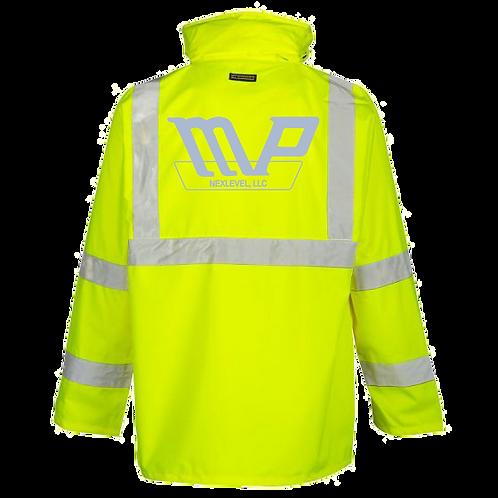 MPN HiVis Rain Suit