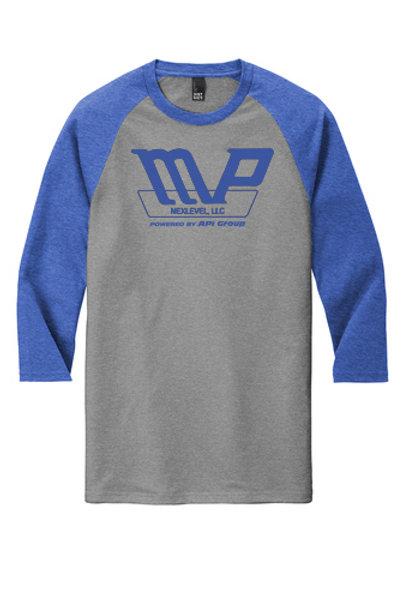 MPN Garthe Baseball Shirt